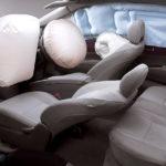 進化した自動車の安全装置
