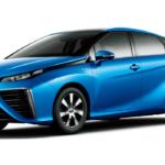 燃料電池車の仕組み