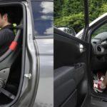運転の上達は正しいドライビングポジションから始まる