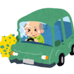 本当に高齢者の交通事故は増えている? データから見た真実とは!