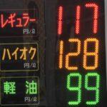 ガソリンにかかる税金の内訳! ガソリン税や石油税、消費税について