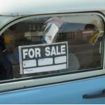 個人売買では、車の引渡しや現金の受け取りタイミングに注意!