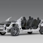 TNGAとは? トヨタの次世代プラットフォームの特徴や適用車種など