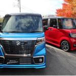 軽自動車のシェアが4割近くに! 日本で軽自動車が売れ続ける理由